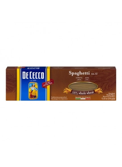 פסטה ספגטי חיטה מלאה
