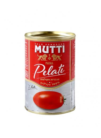 עגבניות מקולפות