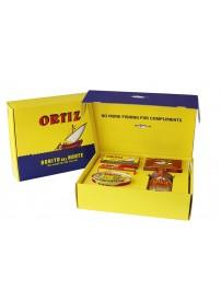 מארז מתנה Ortiz