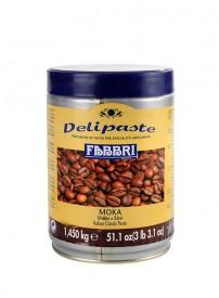 מחית מוקה קפה