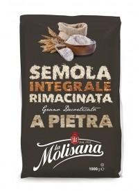 קמח מלא סמולינה