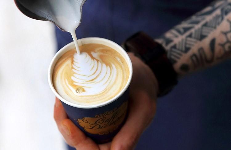 קפה Diemme
